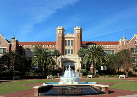 FSU suspended all Greek life on campus after a fraternity pledge died last Friday following a party. Alcohol is suspected to be related to his death.