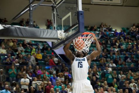 Campbell visits Trask on Saturday in bounce-back opportunity for UNCW
