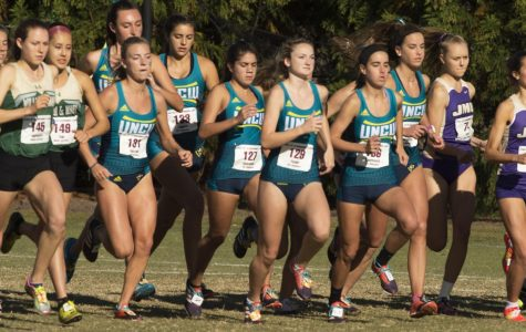 Schwier reflects on XC season as two runners prep for NCAA Regionals