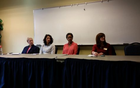 #MeToo Panel held on UNCW's campus
