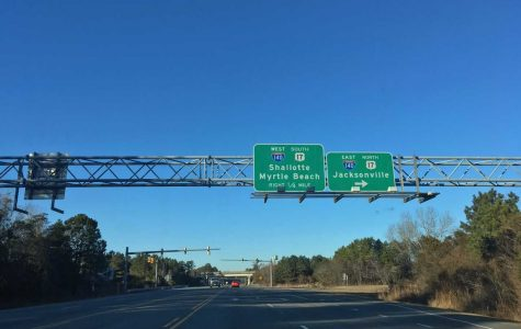Interstate 140 bypass complete around Wilmington