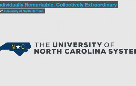 UNC system rebrands itself, releasing new logo and promotional video