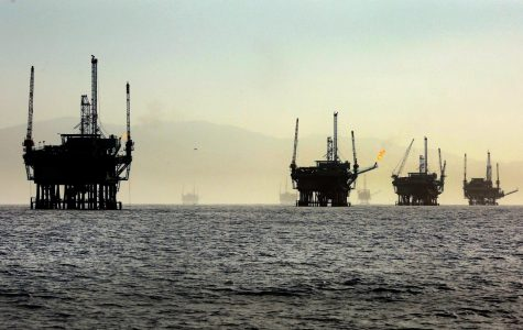 Offshore oil drilling expansion impacts local Wilmington community