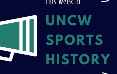 This week in UNCW sports history: North Carolina