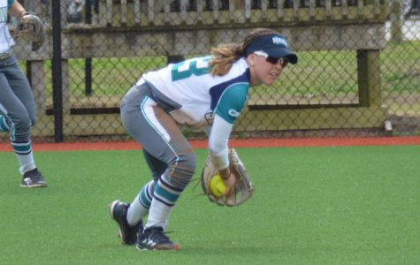 CAA softball coaches project top-three finish for UNCW