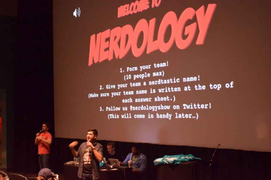 Nerdology+event+in+Lumina+Theater+