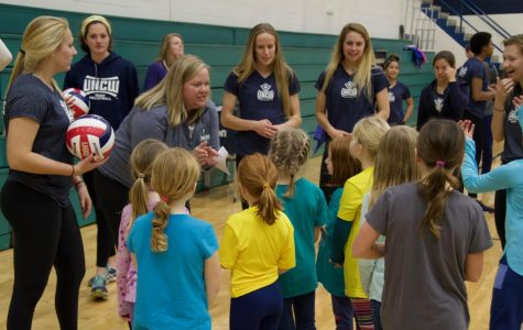 Bambenek resigns as UNCW volleyball coach
