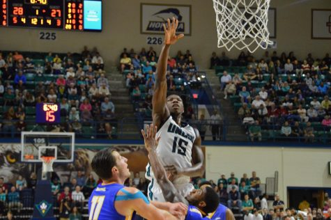 Pirates thump Seahawks in overtime, 93-88