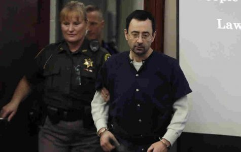FBI aware of misconduct allegations against Larry Nassar before arrest