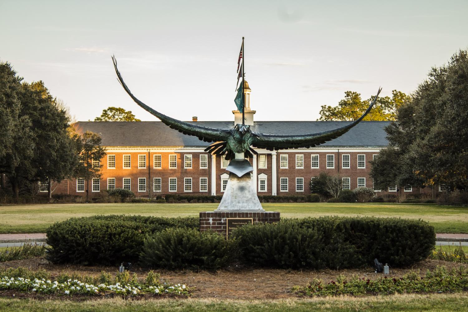 The University of North Carolina Wilmington is home to many majors, clubs and organizations all focused on student development and education.
