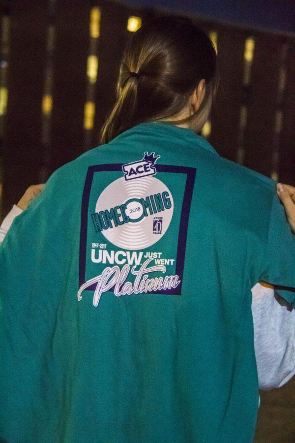 UNCW+goes+Platinum%21
