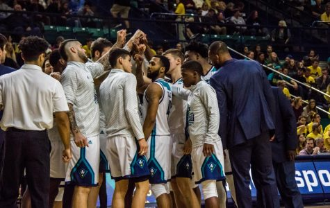 Talley's 37 points advance UNCW to CAA semifinals