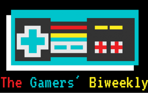 The Gamers' Biweekly: March 22 – April 5