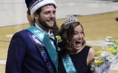 Get to know this year's Homecoming King and Queen