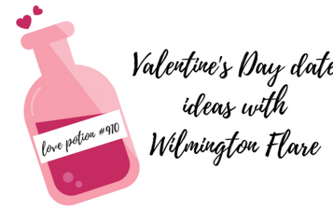 Love potion #910: Valentine's Day date ideas with Wilmington flare