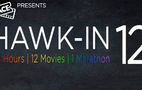 ACE to host 12th annual 24-hour movie marathon