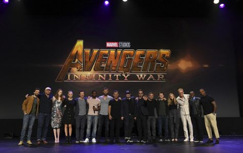"Marvel Studios announces philanthropic campaigns ahead of ""Avengers"""