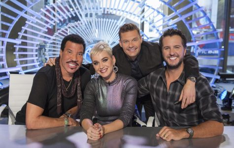 """""""American Idol"""" judge sparks outrage over unwanted kiss"""