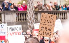 Wilmington protestors 'call BS' during March for Our Lives Rally