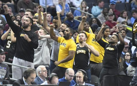 Very good boys: UMBC's historic upset felt across college basketball