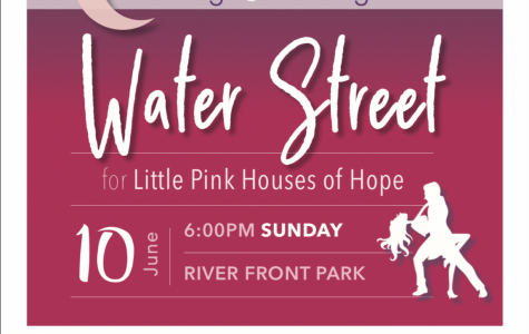 Little Pink Houses of Hope bringing fundraising event to Wilmington