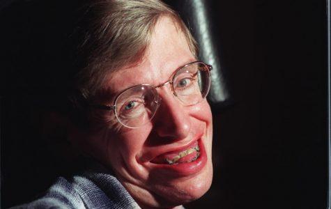 Renowned scientist Stephen Hawking dies at 76