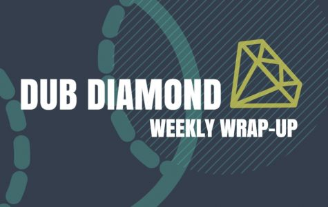 Dub Diamond Weekly Wrap-Up: Week 8