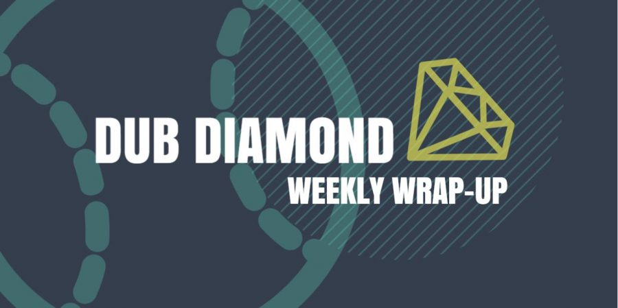 dub diamond weekly wrap-up45