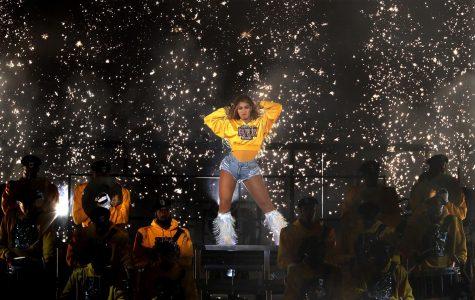 Is Beyoncé a diva?