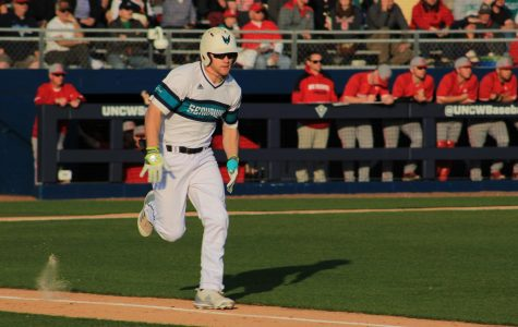 Gallery: UNCW hosts N.C. State