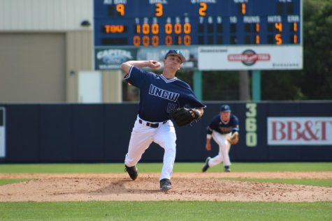 CAA Baseball Tournament preview