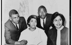 UNCW students reflect on the life and legacy of Linda Brown