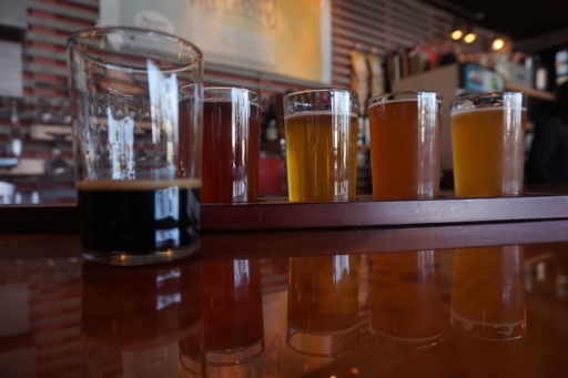 Beer happy: How to fully enjoy an adult beverage in the Port City