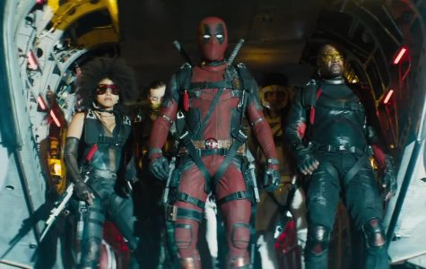 "REVIEW: ""Deadpool 2"""