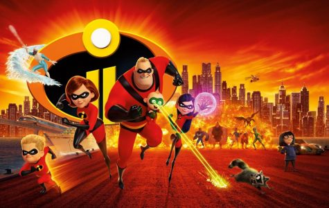 "REVIEW: ""Incredibles 2"""