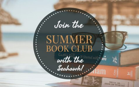 The Seahawk's Summer Book Club