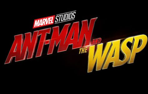 "REVIEW: ""Ant-Man and the Wasp"""