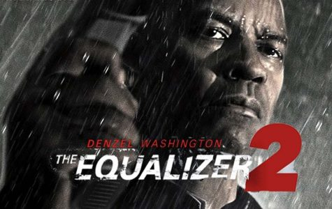 "REVIEW: ""The Equalizer 2"""