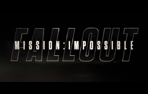 "REVIEW: ""Mission: Impossible – Fallout"""