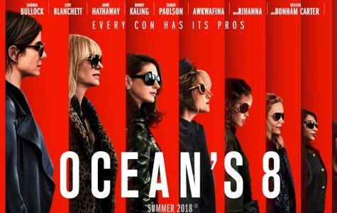 """REVIEW: """"Ocean's 8"""""""