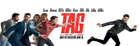 """REVIEW: """"Tag"""""""