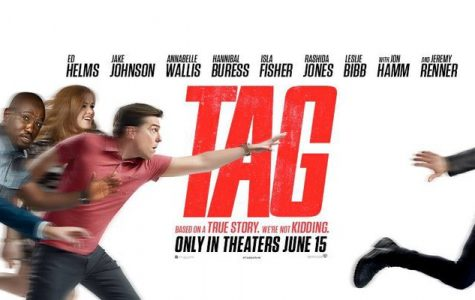 "REVIEW: ""Tag"""