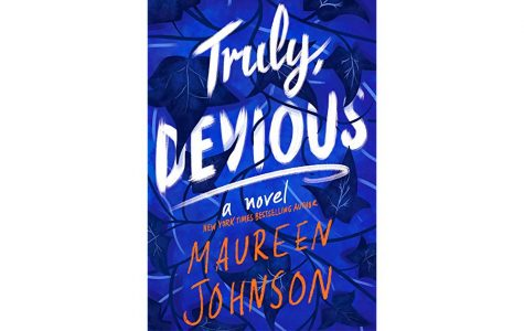 """Truly, Devious"" Review: Seahawk Summer Book Club"
