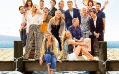 "REVIEW: ""Mamma Mia! Here We Go Again"""
