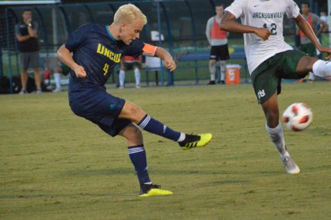 Gallery: Seahawks end season on 2-2 draw with Elon