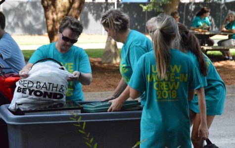 Gallery: 2018 Freshman move-in