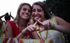 A complete survival guide to formal fall recruitment at UNCW