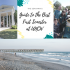 Guide to the best first semester at UNCW