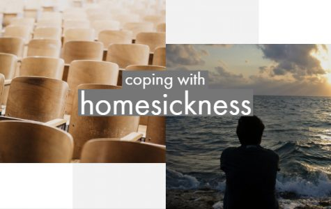 Homesick Blues: A real look at those first months as a new college student