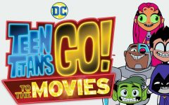 "REVIEW: ""Teen Titans Go! To the Movies"""